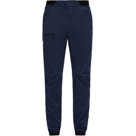 Haglöfs L.I.M Fuse Pantalones Hombre, azul